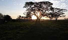 Nova Granada - Nova Granada-SP-Pôr do Sol em área rural-Foto:ITAFORTUNATO