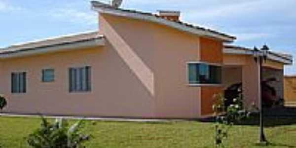 Casa da Chácara Amaral-Foto:Antonio Firmino do A…