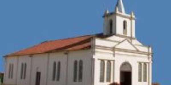 Igreja mais antiga B Matao, Por Renato Jejus Santos