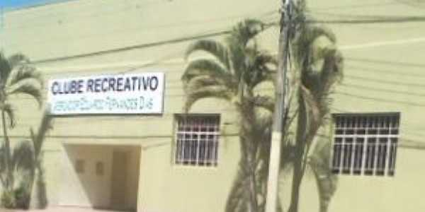 Clube Recreativo - Por Leonardo Sanches