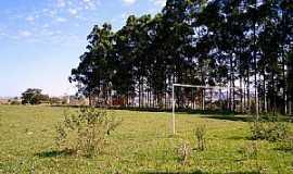 Novo Cravinhos - Novo Cravinhos-SP-Campinho de futebol-Foto:Fabio Vasconcelos
