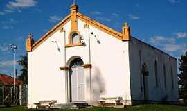 Novo Cravinhos - Novo Cravinhos-SP-Igreja de N.Sra.Aparecida-Foto:Fabio Vasconcelos