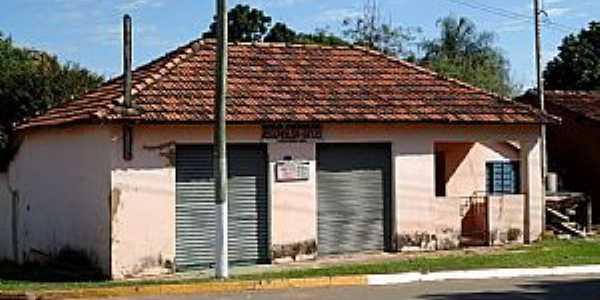 Novo Cravinhos-SP-Igreja Assembléia de Deus-Foto:Fabio Vasconcelos