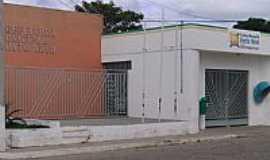 Ponto Novo - Prefeitura Municipal de Ponto Novo-BA-Foto:Rekarte