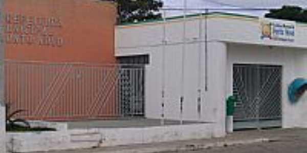 Prefeitura Municipal de Ponto Novo-BA-Foto:Rekarte