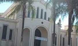 Novo Horizonte - Igreja Matriz de São José-Foto:LuziACruzFrata