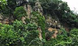 Ocauçu - Torre de Pedra em Ocauçu-SP-Foto:gustavo_asciutti