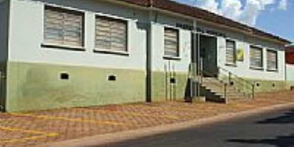 Prefeitura Municipal de �leo-Foto:Odair Rosa