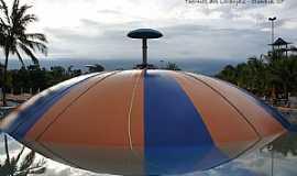 Olímpia - Olímpia-SP-Bolha Gigante no Parque Thermas dos Laranjais-Foto:Ernandes C Santos