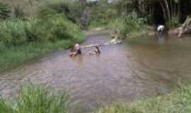 Oliveira Barros - rio alvorada, Por oswaldo muniz