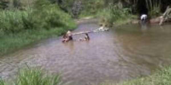 rio alvorada, Por oswaldo muniz