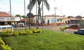 Onda Verde - Centro da cidade-Foto:bira lm