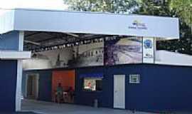Onda Verde - Estação Rodoviária-Foto:bira lm