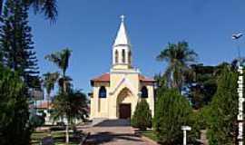 Oriente - Igreja de Nossa Senhora foto por Ivan evangelista Jr