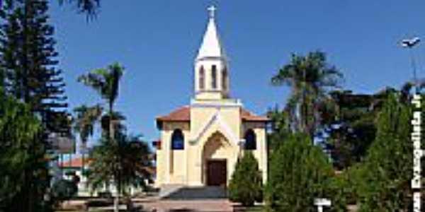 Igreja de Nossa Senhora foto por Ivan evangelista Jr