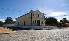 Porto Novo - Igreja Matriz de Porto Novo-BA-Foto:EudesOliveira