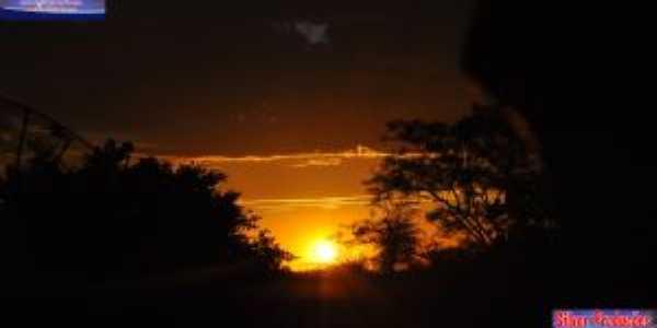 Pôr do Sol, Por Silvestre Neves Mendes