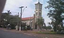 Orlândia - Igreja Matriz - por Jair Godoy Junior (Panoramio)