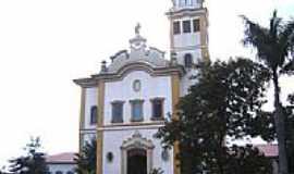 Orlândia - Matriz de São José-Foto:Vicente A. Queiroz