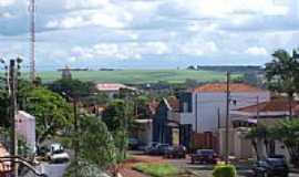Orlândia - Vista parcial de Orlândia-Foto:jpsiqueira