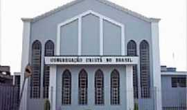 Osasco - Igreja da CCB em Osasco-Foto:Jose Carlos Quiletti