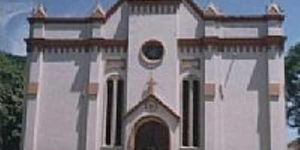 Igreja N.S.Carmo por Lckk