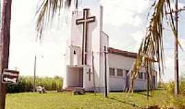 Osvaldo Cruz - Capela do Canguçu  por josy manzano