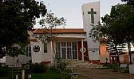 Osvaldo Cruz - Igreja N.S.Aparecida por TalesBL