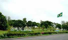 Osvaldo Cruz - Osvaldo Cruz - SP Foto Prefeitura Municipal