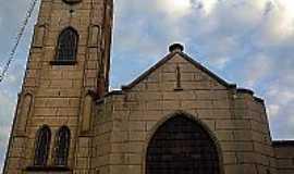 Ourinhos - Igreja Metodista em Ourinhos-SP-Foto:Fabio Vasconcelos