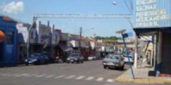 Av.Vereador José Gomes Duda, Por Flávia Brito