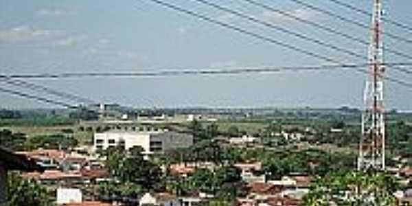 Município de Pacaembú-Foto:Wikipédia