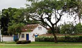 Porto Seguro - Casinha Colonial, preserva��o do Patrim�nio Hist�rico de Porto Seguro-BA-Foto:ganzilotomich