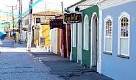 Porto Seguro - Porto Seguro-BA-Passarela do Alcool-Foto:Celso Rene Müller