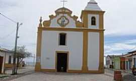 Porto Seguro - Porto Seguro-Igreja de N.Sra.D�Ajuda-Foto:LUIS MACEDO