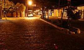 Porto Seguro - Rua do centro de Porto Seguro-BA-Foto:waferre