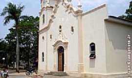 Padre Nóbrega - Igreja-Foto:Ivan evangelista Jr