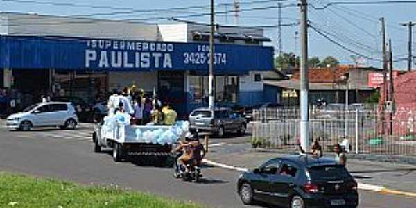Imagens da localidade de Padre Nóbrega Distrito de Marília - SP