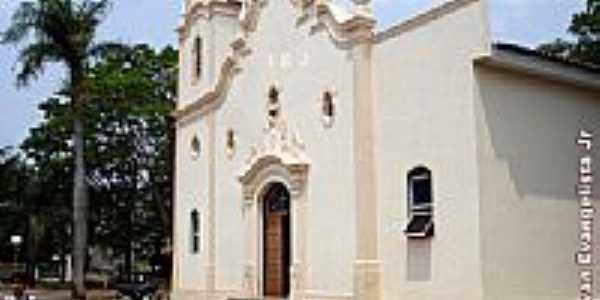 Igreja-Foto:Ivan evangelista Jr