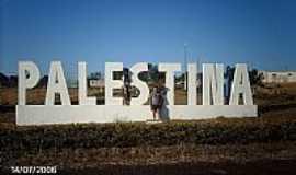 Palestina -