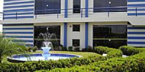 Câmara Municipal-Foto:XIMBA
