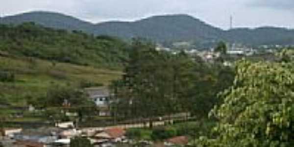 Vista da cidade-Foto:Osli Barroso