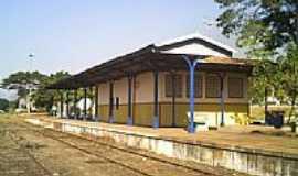 Panorama - Antiga Estação Ferroviária-Foto:LPSLPS
