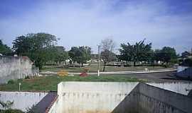 Paraguaçu Paulista - Praça José Galhardo - por Pablo West