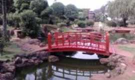 Paragua�u Paulista - Jardim Cerejeira, Por Claudinei