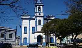 Paraibuna - Igreja de Nossa Senhora do Ros�rio
