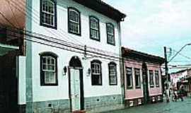 Paraibuna - Casar�es da Pra�a