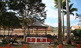 Paraibuna - Praça Monsenhor Ernesto A Arantes