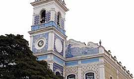 Paraibuna - Paraibuna-SP-Matriz de Santo Antônio-Foto:Adriano Martins