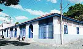 Paraibuna - Mercado Municipal